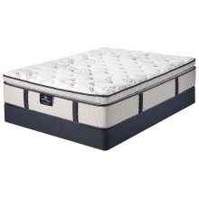 Perfect Sleeper - Moon Ridge - Super Pillow Top - Queen