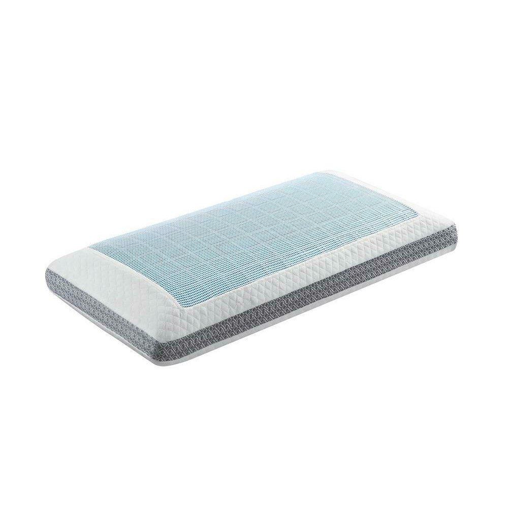White Queen Classic Gel Pillow