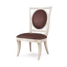Klismos Side Chair