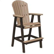 "Comfo-Back 30"" XT Chair"