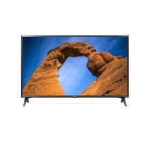 "49"" Lk5400 LG Fhd Smart TV"