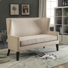 Cuenca Love Seat Bench