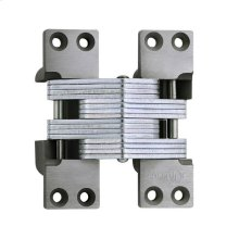 Model 420 Alloy Steel Invisible Hinge Unplated