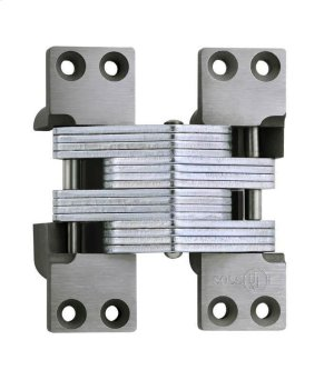 Model 420 Alloy Steel Invisible Hinge Unplated Product Image