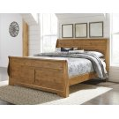 Bittersweet - Light Brown 3 Piece Bed Set (King) Product Image