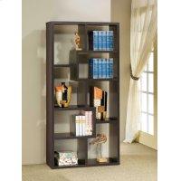 Cappuccino Modular Bookcase Product Image