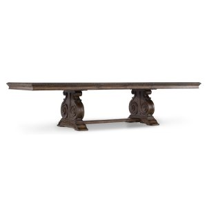 Dining Room Rhapsody Rectangle Dining Table Base