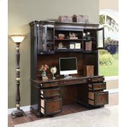 Credenza With Hutch Product Image