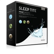 Pr1me® Smooth Mattress Protector Queen Product Image