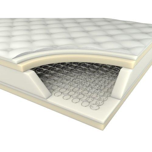 Acadia Medium Pillow Top Queen Mattress