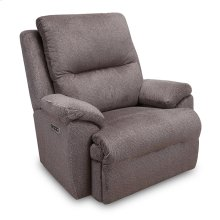 GRAND SLAM - Power Recline Rocker w/Power Headrest / Power Lumbar Support / Smart USB Charging Port