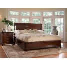 Charleston King Bed Product Image