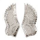 Silver Wing Wall Art Set Product Image