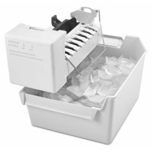 ICE MAKER KIT - White