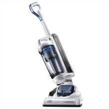 AIRSWIVEL Ultra light weight Upright Vacuum Cleaner Lite Blue