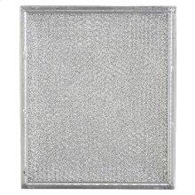"Aluminum Grease Filter, 8"" x 9-1/2"""