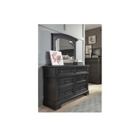 Townsend Dresser Product Image