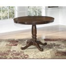 Leahlyn - Medium Brown Dining Room Table Product Image