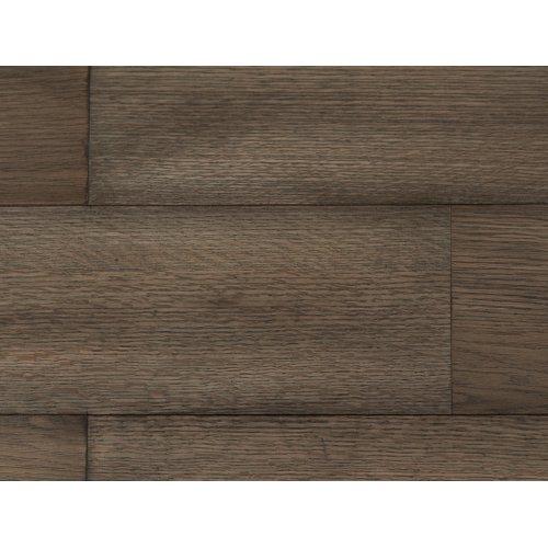 """Table, 40 x 76 Trestle, 22"""" Storing Leaf"""