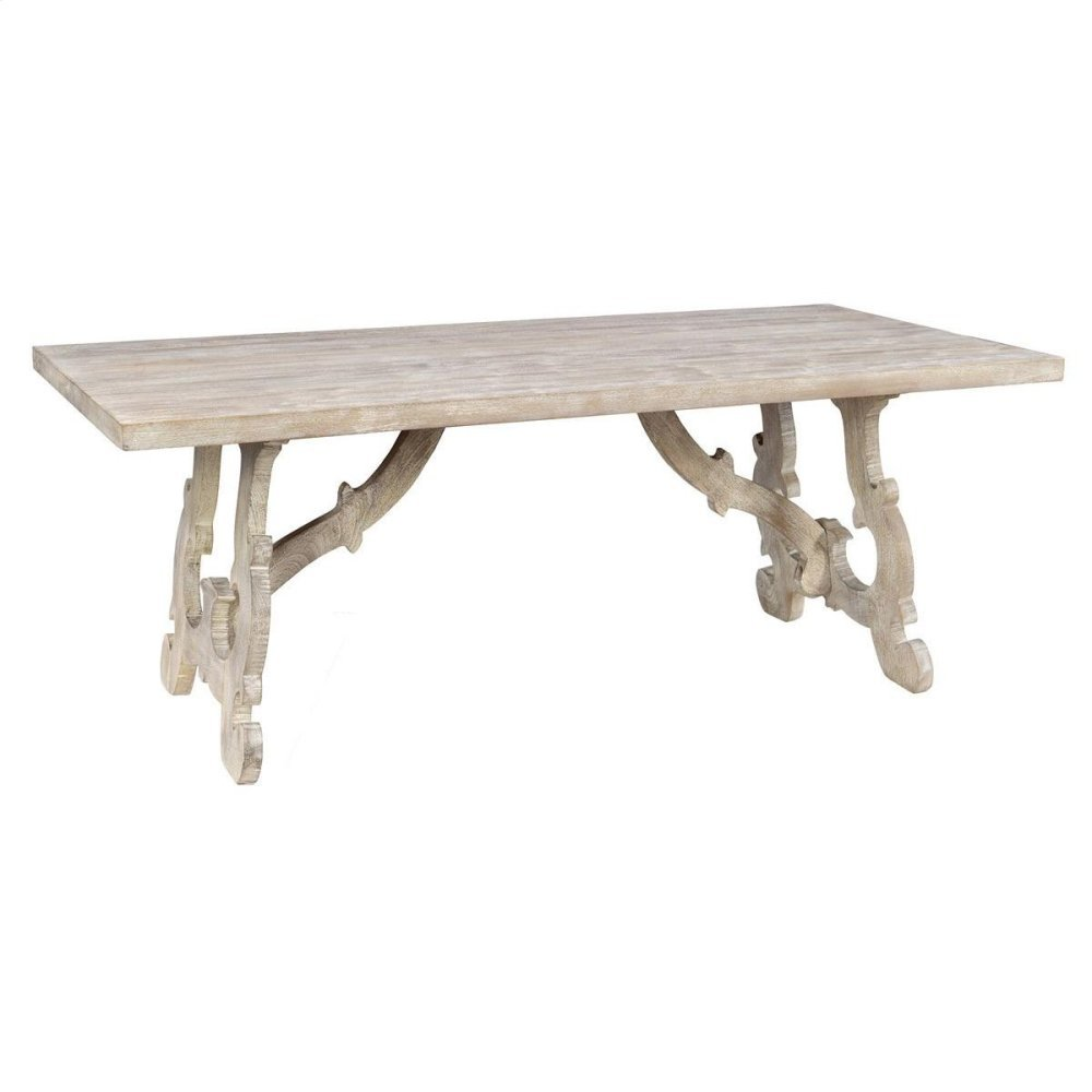 Elena Dining Table EP