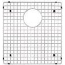 Stainless Steel Grid (fits Precision 16'' Undermount Sinks) - 224405