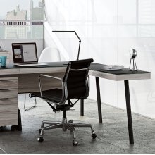 6902 Desk Return in Environmental
