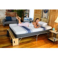 Dr Greene's - Ideal Mattress - Luxury Firm - Cal King