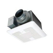 WhisperGreen® Select Fan/Light, 50-80-110 CFM