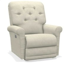 Ruby Power Wall Recliner