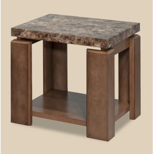 Waxhaw End Table