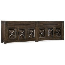 Living Room Roslyn County Credenza