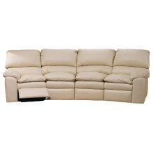 Catera 4 Seat Conversation Sofa