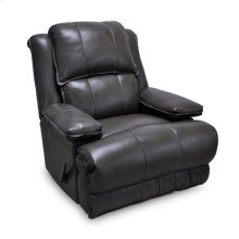 Rocker Recliner w/Double Storage Arms