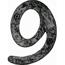 Number: 9