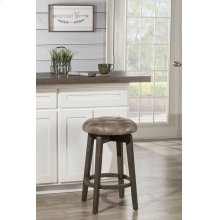 Odette Backless Swivel Counter Stool