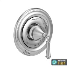 Portsmouth Round Valve Only Trim with Pressure Balance Cartridge  American Standard - Polished Chrome