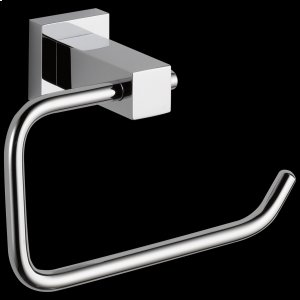 Chrome Tissue Holder without Cover Product Image