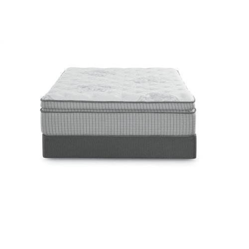 Ornate - Biltmore Reserve - Super Pillow Top - Twin XL