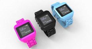 "1.5""BLUETOOTH Digital Watch Product Image"