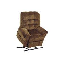4827 Omni Pwr Lay-Flat Lift Chair in 2102-36