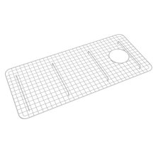 Stainless Steel Wire Sink Grid For Rc3618 Kitchen Sink
