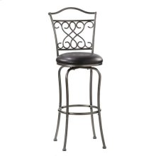 Wayland Swivel Bar Stool