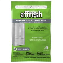 Affresh® Stainless Steel Cleaning Wipes