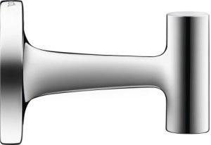 Towel Hook, Chrome Product Image