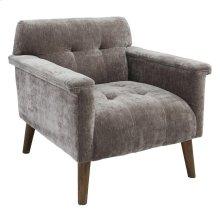 Rafaelle Club Chair Light Grey