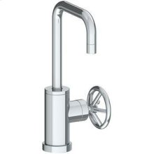 Deck Mounted 1 Hole Bar Faucet