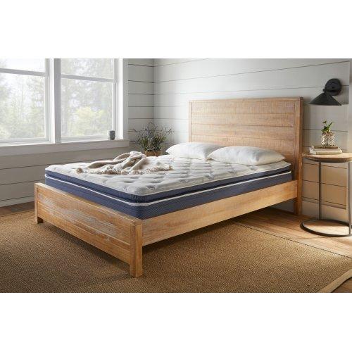 Acadia Medium Pillow Top Full Mattress