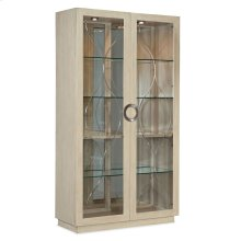 Dining Room Newport Ano Nuevo Display Cabinet