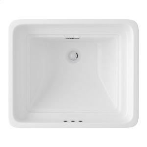 Perrin & Rowe Undermount Rectangular Sink Product Image