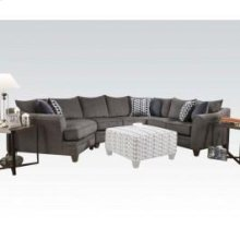Albany Sectional Sofa